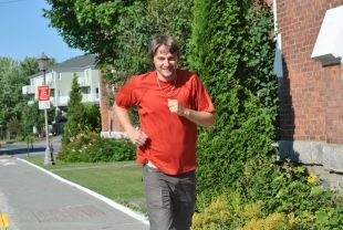 Courir pour une bonne cause avec le Défi Demers-Lamoureux | courir | Scoop.it