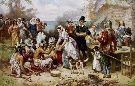 What Really Happened at the First Thanksgiving? The Wampanoag Side of the Tale | COMING CLEAN IS A DIRTY BUSINESS BUT WE ALL HAVE TO TAKE A BATH SOMETIME, BUT WHAT IS CHOSEN TO BE USED AS CLENSER WILL DETERMINE THE CLEANSING RESULTS! IF YOU DONT LIKE YOUR RESULTS CHANGE  YOUR CLENSER TO GOD STYLE! | Scoop.it