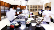 Behind the scenes: The Los Angeles Times test kitchen   @FoodMeditations Time   Scoop.it