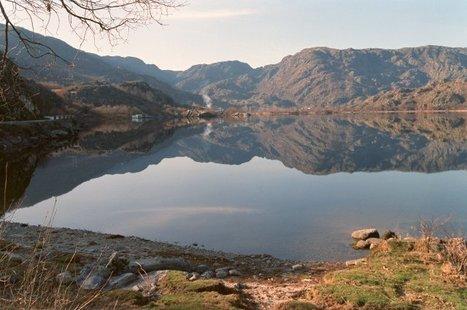 La eutrofización del Lago de Sanabria, a las Cortes de Castilla y León | Noticias CTM (tercera evaluación) | Scoop.it