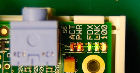 » DIJN.06 – Boot the Raspberry Pi JeeLabs   Arduino, Netduino, Rasperry Pi!   Scoop.it