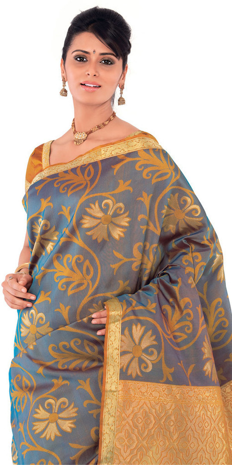 Chudidaar - Indian Chudidaar Designs, Indian Churidar Styles: Silk Sarees for Wedding and Party Wear, Indian Silk Saree Center in USA | Indian Fashion Updates | Scoop.it
