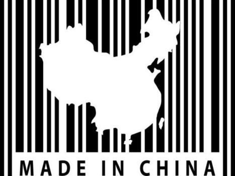 China leads patent applications, but lacks innovation - ZDNet | Disruptive Innovation | Scoop.it