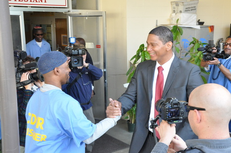 A Tech Program Helps San Quentin Prisoners Get On Track - Forbes.com: Entrepreneurs and Small Business News and Information | Digital-News on Scoop.it today | Scoop.it