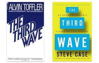 The Legacy of Alvin Toffler   Toffler Associates   Figura Publica   Scoop.it