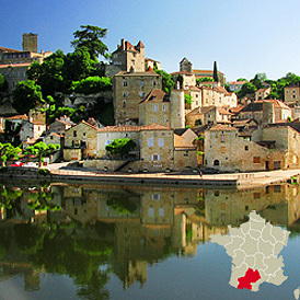 Travel > Regions > Midi-Pyrénées - France Today   Travel in france   Scoop.it