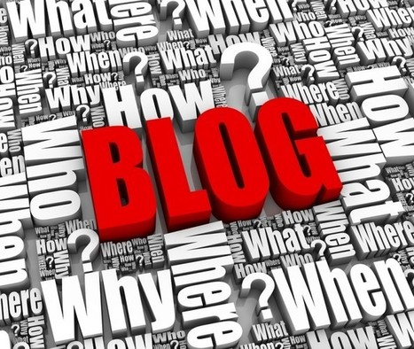 How Long Should A Blog Post Be? | Blogging | Scoop.it