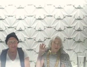 Hipsters From 2062 Slam Social Media [VIDEO]   interactive TV   Scoop.it