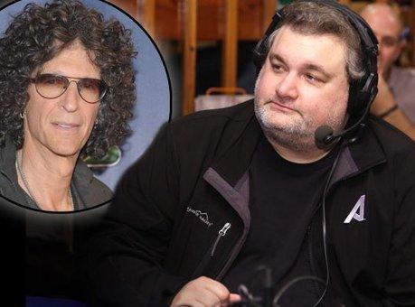 Artie Lange: Fans 'Shouldn't Overanalyze' Howard Stern's Radio Show - RadarOnline   Howard Stern   Scoop.it