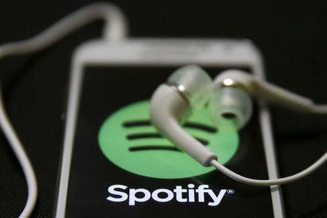 Spotify se met à la vidéo dès la semaine prochaine | Nouvelles de la musique | Scoop.it