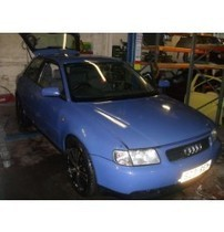 1998 Audi A3 breaking 1.6 petrol | Audi Car Parts and Spares | Scoop.it