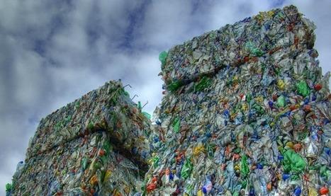 Top 10 des choses que vous n'auriez pas cru pouvoir recycler | Gestion et valorisation des déchets | Scoop.it