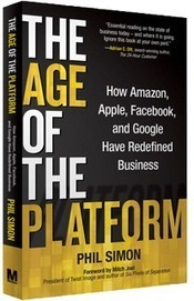 The Age of the Platform | Curation Revolution | Scoop.it