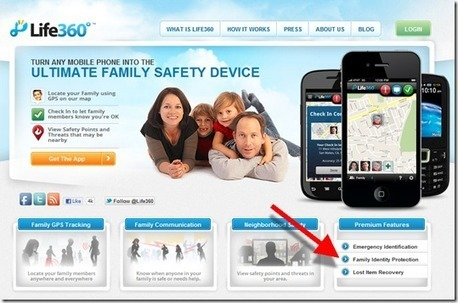 """Is """"Family Security"""" a Product Opportunity for Online Banks? (NetBanker)   Digital Banking   Best in Banking   Scoop.it"""