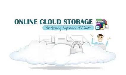 Top 10 Online Cloud Storage   Best VPN Provider   Scoop.it