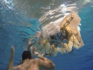 Robot-méduse, le retour - Science Actualités.fr   Robotique   Scoop.it