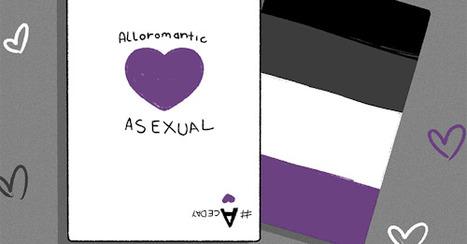 La identidad asexual: De la masculinización social a las redes sociales virtuales | López Ruiz | | Comunicación en la era digital | Scoop.it