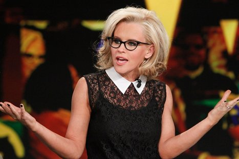 Twitter Crushes Anti-Vaccination Queen Jenny McCarthy | iPad Sammy's Pinterest Page | Scoop.it