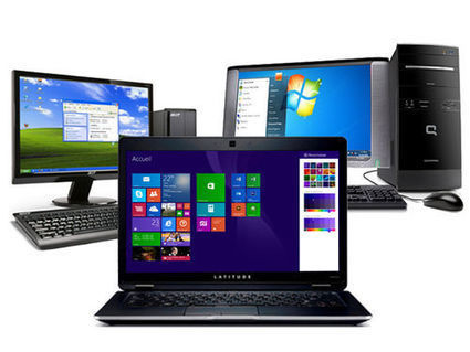 Comment installer Windows 8.1 depuis Windows 7, Vista, XP et Windows 8 | Technologies numériques & Education | Scoop.it