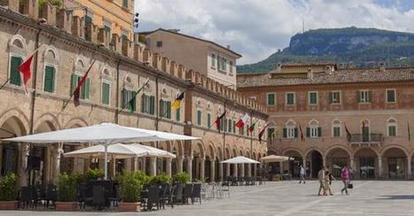 Ilsole24ore segnala il week end ad Ascoli Piceno per un trekking urbano | Le Marche un'altra Italia | Scoop.it