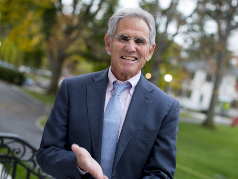 Jon Kabat-Zinn speaks at Harvard on the power of mindfulness in education | Harvard Magazine | Integrative Medicine | Scoop.it