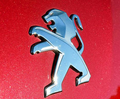 Peugeot.  Une plateforme logistique à Rostrenen | Ma Bretagne | Scoop.it