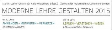 """Moderne Lehre gestalten 2015"" 