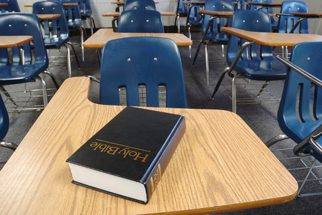 10 insane lessons religious schools are teaching American kids | Upsetment | Scoop.it