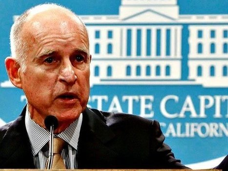 Jerry Brown Signs Bill Allowing Illegal Immigrants to Vote | Criminal Justice in America | Scoop.it