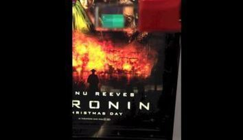 Watch this: Google Glass shows trailers when you look at a movie poster   Wearable glass   Scoop.it