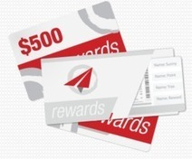 Pointrax Rewards Partners with Groupon to Earn Members Reward Miles on ... - PR Web (press release) | mobile ID | Scoop.it
