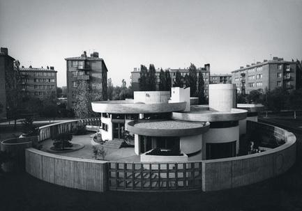 Une architecture basée sur le cercle / Une bibliothèque ronde / Architecture / Dossiers thématiques / Ressources / La Petite Bibliothèque Ronde - La Petite Bibliotheque Ronde | une bibliotheque ronde | Scoop.it