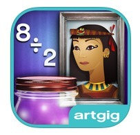 Mystery Math Museum Review – An Awesome Game to Learn Math! | Kids App Central | iPads in Education | Scoop.it