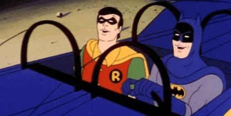 Batman Is the Worst Superhero, Says Science | Discover Your Inner Geek | Scoop.it