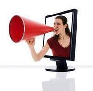 social media messages   PR & Digital Marketing Agency London   Social Media   Scoop.it