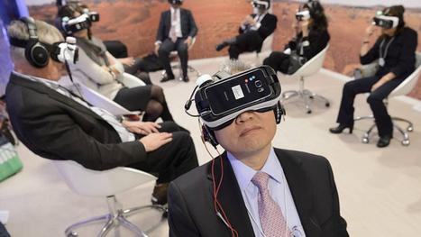 Marketing y Realidad virtual: ¿El Second Life que soñaron las marcas? | Information Technology & Social Media News | Scoop.it