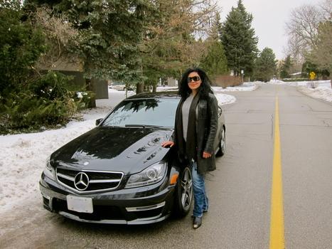 Mercedes-Benz Fashion Week - Amazing! | Roxanna Music | Scoop.it