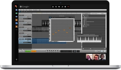 Soundation — Make music online | FOTOTECA MUSICAL | Scoop.it