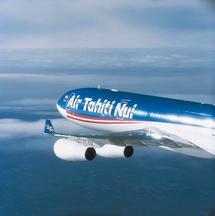 Modifications du programme de vol d'Air Tahiti Nui ce week-end   Air Tahiti Nui   Scoop.it