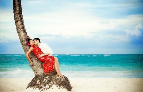 Tourism Marketing for Honeymoons and Destination Weddings | Turismo | Scoop.it