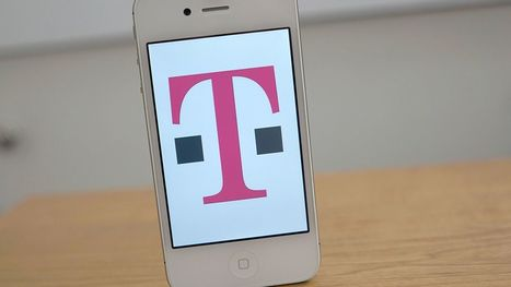 Honest question: what does T-Mobile think data actually is? | Nerd Vittles Daily Dump | Scoop.it