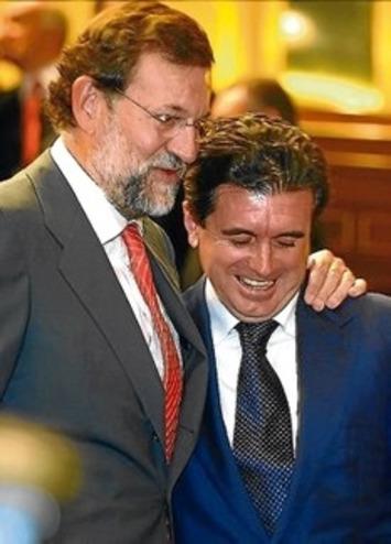 Los Genoveses , SA: Quiero un gobierno como el de Matas | Partido Popular, una visión crítica | Scoop.it