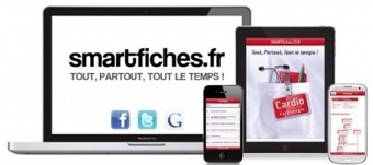 SMARTfiches : collection d'applications médicales | Hopital 2.0 | Scoop.it
