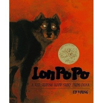 Lon Po Po | Picture books dealing with multiculturalism & emotional issues | Scoop.it