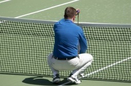 Basic Tennis Rules » OFFICIAL TENNIS RULES | Tennis | Scoop.it