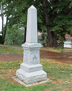 General Joseph Martin 1740------1808 > Martinsville Henry County Historical Society | So There Was a Revolution | Scoop.it