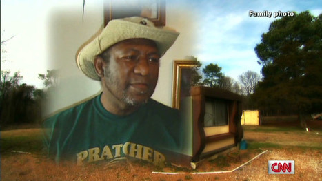 Victim's son: 'They ran him over because he was black' | Community Village Daily | Scoop.it