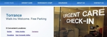 Elite Urgent Care Centers -Torrance on Brownbook.net | Elite Urgent Care Centers | Scoop.it