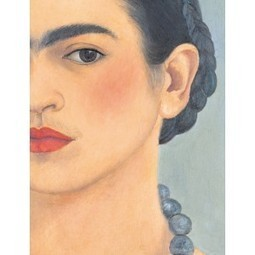 Editorial RM - Frida Kahlo. Homenaje Nacional 1907-2007 | My books and authors | Scoop.it