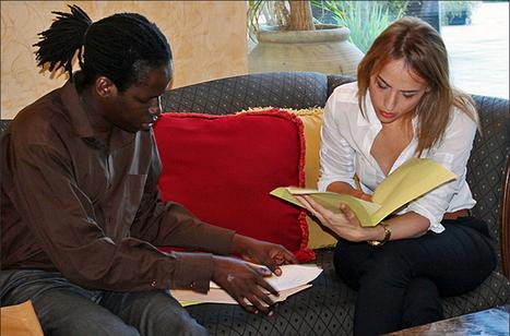 Les Noirs tunisiens souffrent de discrimination | Discriminations au travail | Scoop.it